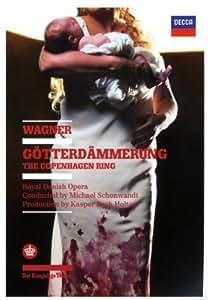 Wagner, Richard - Götterdämmerung (2 DVDs) [2009]