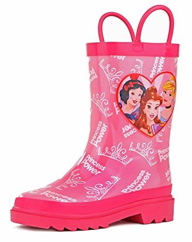 Disney Princess Girl