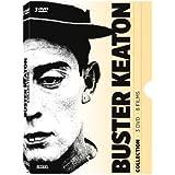 Pack Buster Keaton: El Maquinista De La General + La Casa Eléctrica + El Aeronauta + La Barca + El Herrero + Las Relaciones Con Mi Mujer + El Rostropálido + El Gran Espectáculo
