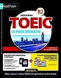 Pack réussite Nouveau TOEIC
