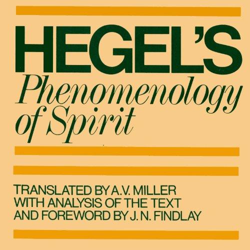phenomenology-of-spirit