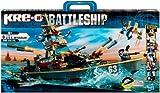 Hasbro 38977983 Kre-O Battleship  USS Missouri