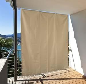 balkon sichtschutz vertikal balkonsichtschutz. Black Bedroom Furniture Sets. Home Design Ideas