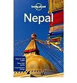 Nepal by Mayhew, Bradley ( Author ) ON Jul-01-2012, Paperback