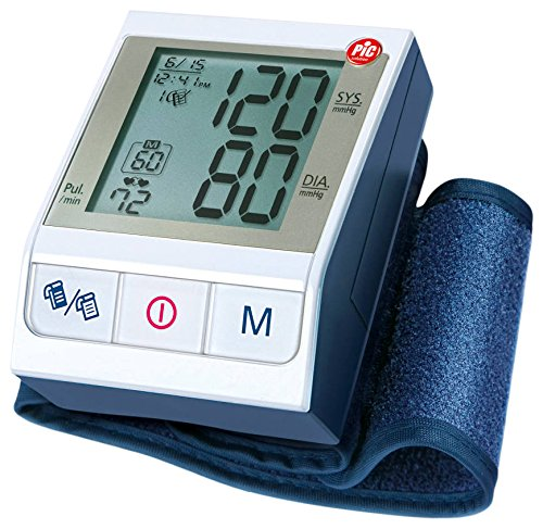 Pic Solution Self Check - Tensiómetro automático