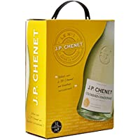 JP Chenet Colombard Chardonnay Wine (Bag in Box), 3L