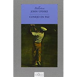 Conejo en Paz = Rabbit at Rest (Biblioteca en Fabula) by John Updike(2010-09-15) Premio Pulitzer 1991