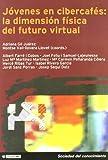 Jóvenes en cibercafés: la dimensión física del futuro virtual (Sociedad del conocimiento)