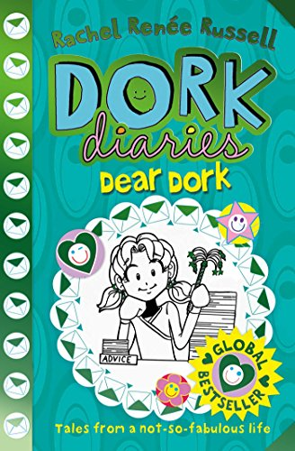 Dork Diaries Book 5. Dear Dork