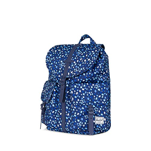 Herschel Supply Company Dawson Casual Tagesrucksack peacoat mini floral/peacoat