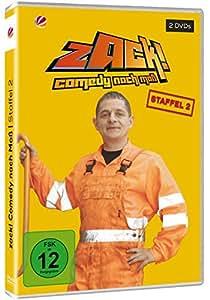 zack! Comedy nach Maß - Staffel 2 [2 DVDs]