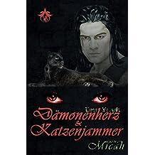 Dämonenherz & Katzenjammer (MICAH, Band 5)