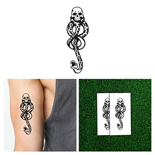 harry-potter-death-eaters-dark-mark-tattoos-5pcs-for-cosplay-accessories-and-dancing-party