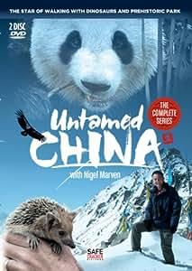 Untamed China [DVD]