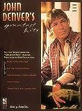 John Denver'S Greatest Hits Pvg