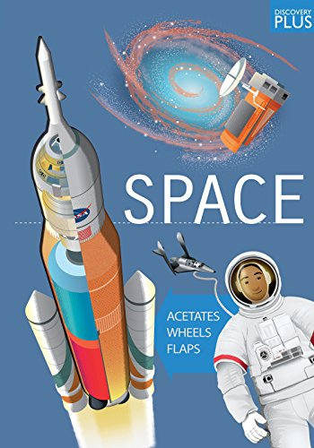 Space (Discovery Plus)