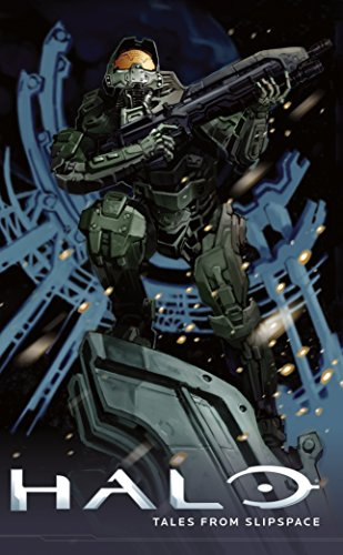 Halo: Tales from Slipspace par Frank O'Connor
