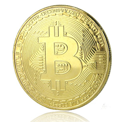 Bitcoin Münzen Kaufen Geschenkidee Für Vertrieb Oder Für Freunde