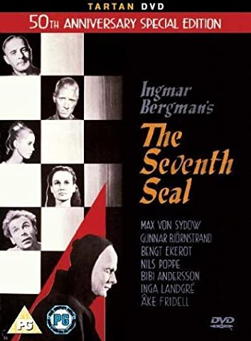 The Seventh Seal (50th Anniversary Special Edition) [1957]
