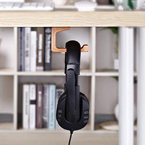 magic-show-bois-casque-monte-support-adhesif-crochets-sous-desk-office-hanger-accueil-hd20-un-croche