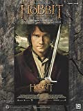 The Hobbit -An Unexpected Journey: Piano / Vocal