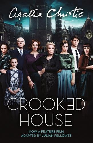 Crooked House por Agatha Christie