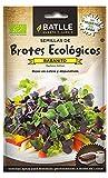 Semillas Ecológicas Brotes - Brotes ecológicos de Rabanito - Batlle