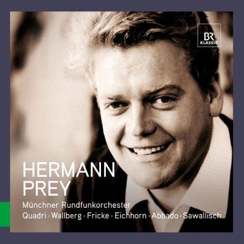 Prey Great Singers Live