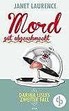 Image of Mord gut abgeschmeckt: Darina Lisles zweiter Fall (Frauenkrimi, Cosy Krimi, Frauenroman) (Darina Lisle Krimi-Reihe 2)