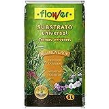 Flower - Sustrato 5l blumenerdep.420