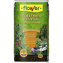 Flower Terreau universel 5 l