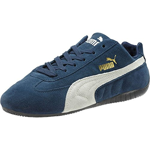 Puma Speed ​​cat, Baskets Insignia Pour Homme Bleu-naturel