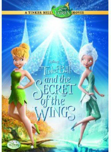 Tinker Bell and the Secret of th...