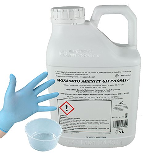 5-ltrs-monsanto-360-professional-quality-weed-killer-new-cleaner-version-free-120ml-gallipot-gloves-