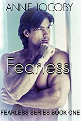 Fearless (New Adult Contemporary Romance): The Roberts Family