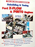 Rebuilding and Tuning Ford X-flow and Pinto Engines, used for sale  Delivered anywhere in Ireland