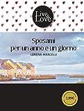 Scarica Libro Sposami per un anno e un giorno (PDF,EPUB,MOBI) Online Italiano Gratis