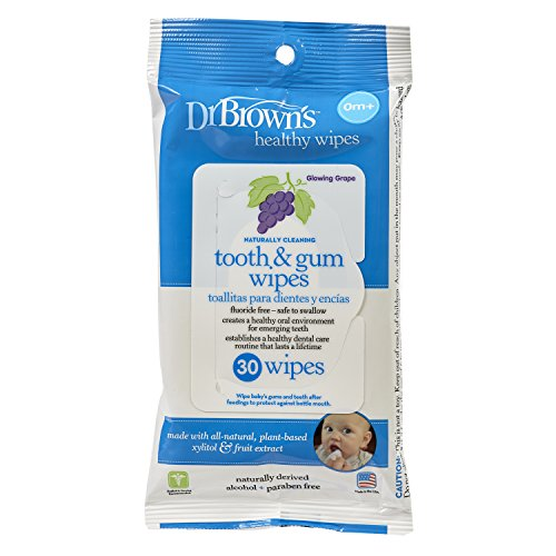 Dr-Browns-Tooth-and-Gum-Wipes-30-Count