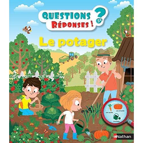 Le potager - Questions/Réponses - doc dès 5 ans (32)
