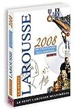 Petit Larousse 2008 - Larousse