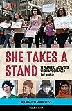 Michael Elsohn Ross Las mujeres en la historia, libros para jóvenes