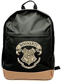 Preisvergleich für Harry Potter Hogwarts Rucksack schwarz