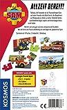 KOSMOS 711337 - Feuerwehrmann Sam - Allzeit bereit! Vergleich