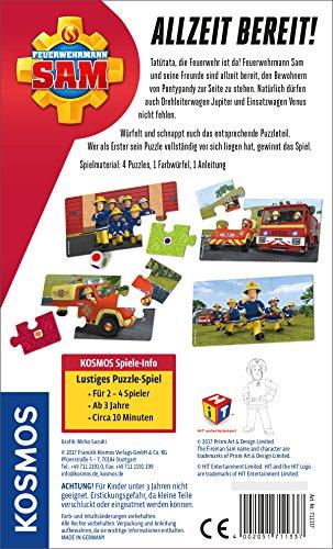 KOSMOS-711337-Feuerwehrmann-Sam-Allzeit-bereit