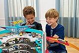 Mattel Hot Wheels CMP80 – Megacity Parkgarage - 11