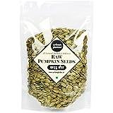 Urban Platter Raw Pumpkin Seeds, 400g [Raw, Heart-healthy, Gluten-free]