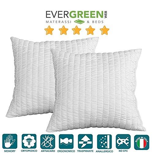 Cuscini Per Letto 1 Piazza E Mezza.Seguiprezzi It Evergreenweb Cuscini Divano Moderno 45x45