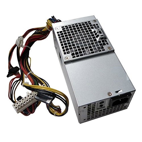 Voeding Dell d250ed-00 DPS-250ab-67 A 06 mvjh 250 W OptiPlex 390 790 990 DT