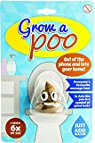 Grow Your Own Poo