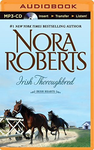 Irish Thoroughbred (Irish Hearts)